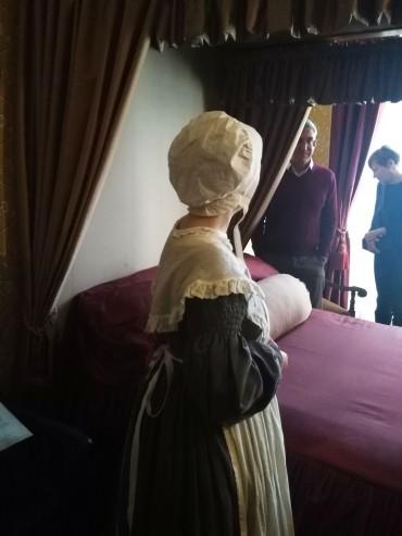 Housemaid Tour