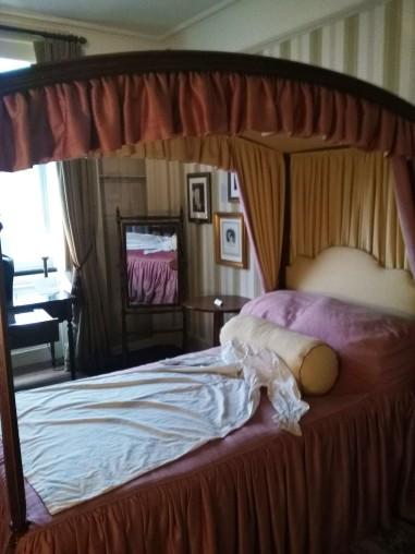 Mary Hogarth's Bedroom